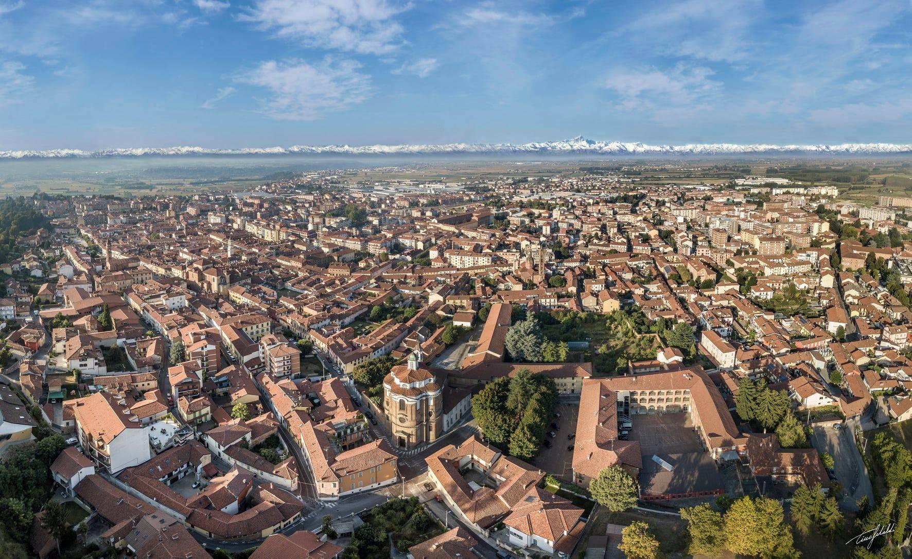 Asteadvisor Cuneo - Bra (CN)