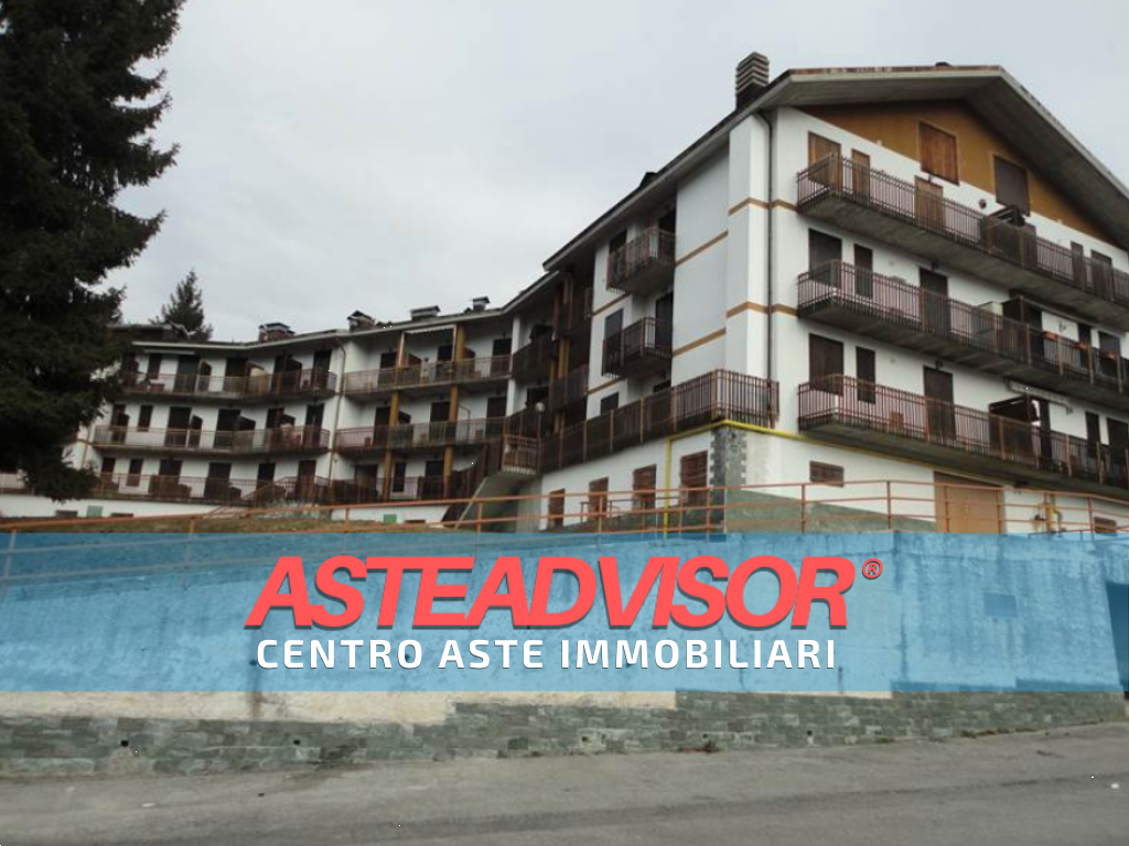 Immobile all'asta a Roburent, Cuneo