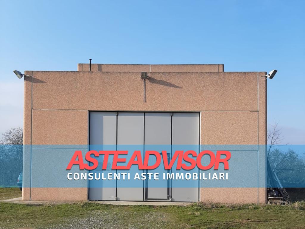 Immobile all'asta a Castelnuovo Bormida, Alessandria